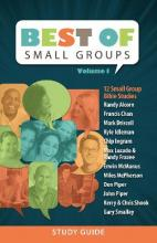 The Best of Small Groups: Study Guide v. 1