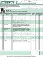 Parenting Interactions with Children: Checklist of Observations Linked to Outcomes (PICOOLO) Tool