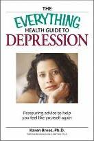 "The ""Everything"" Health Guide to Depression"