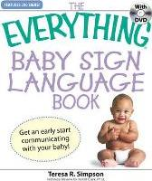 """The """"Everything"""" Baby Sign Language Book"""