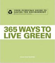 365 Ways to Live Green