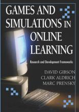 Games and Simulations in Online Learning