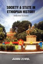 Society & State in Ethiopian History