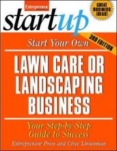 Start Your Own Lawncare and Landscaping Business