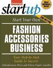 Start Your Own Fashion Accessories Business