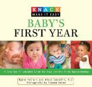 Knack Baby's First Year