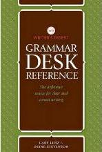 Writer's Digest Grammar Desk Reference