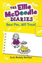 Ellie McDoodle: Have Pen, Will Travel