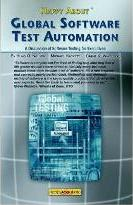 Happy About Global Software Test Automation
