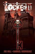 Locke & Key, Vol. 1 Welcome To Lovecraft