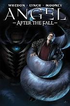 Angel After The Fall, Vol. 4