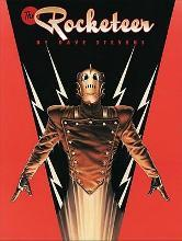 The Rocketeer The Complete Adventures Deluxe Edition