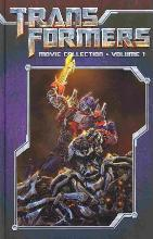 Transformers Movie Collection: v. 1