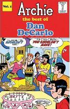 Archie: The Best of Dan Decarlo v. 1