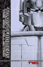 Transformers: The IDW Collection: v. 2