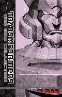 Transformers: The IDW Collection: v. 3