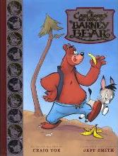 Carl Barks Big Book of Barney Bear