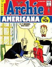 Archie Americana: Archie Americana Volume 1 Best Of The 1940s Best of the 1940s Volume 1