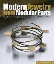 Modern Jewelry from Modular Parts