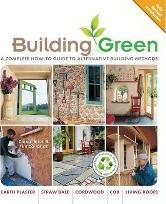 Building Green, New Edition