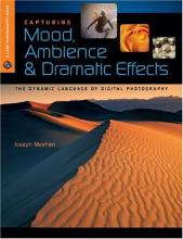 Capturing Mood, Ambience and Dramatic Effects