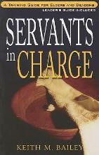 Servants in Charge