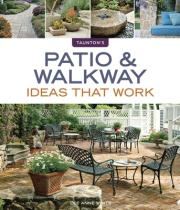 Taunton's Patio and Walkway Ideas That Work