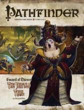 Pathfinder Adventure Path: Council of Thieves: Sixfold Trial v. 2