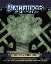 Pathfinder Flip-Mat: Mythos Dungeon: Mythos Dungeon