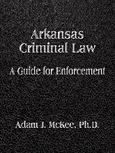Arkansas Criminal Law