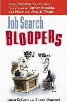Job Search Bloopers