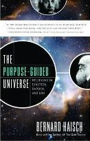 The Purpose-guided Universe