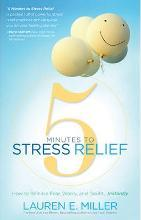 5 Minutes to Stress Relief