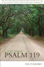 Journible Through Psalm 119