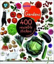EyeLike Stickers: In the Garden