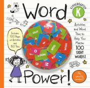 Word Power! Kindergarten