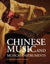 Chinese Music and Musical Instrument
