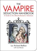 The Vampire Seduction Handbook