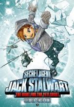 Secret Agent Jack Stalwart: The Hunt for the Yeti Skull: Nepal Book 13