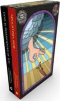 God Is Disappointed In You/Apocrypha Now Slipcase Edition