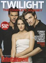 Entertainment Weekly: Twilight
