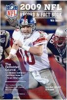 NFL Record and Fact Book 2009