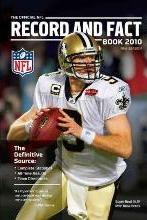 The Official NFL Record and Fact Book 2010