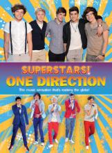 Superstars! One Direction