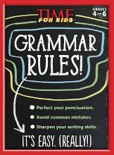 TIME for Kids Rocking Grammar