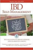 IBD Self-Management: The AGA Guide to Crohn's Disease and Ulcerative Colitis
