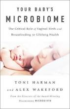 Your Baby's Microbiome