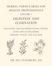 Herbal Formularies for Health Professionals, Volume 1