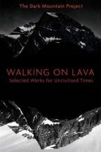 Walking on Lava