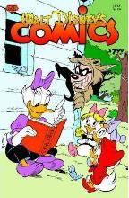 Walt Disney's Comics and Stories: v. 698